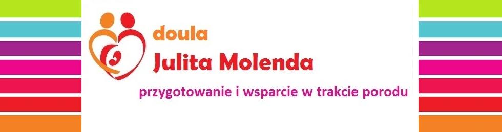 Doula Julita Molenda
