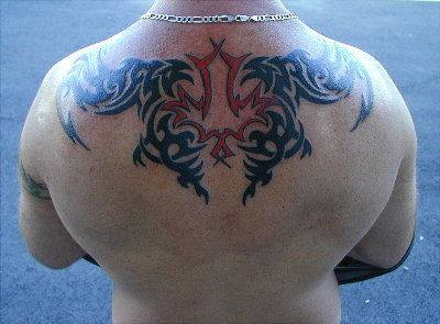 tribal tattoos -86