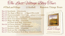 The Last Village Blog Tour