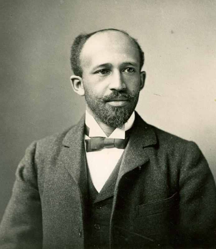 w e b dubois W e b du bois, (23 feb 1868–27 aug 1963), scholar, writer, editor, and civil rights pioneer, was born william edward burghardt du bois in great barrington.