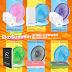 [PROMO ALERT] Get a FREE USB Mini Fan with Ekotek's EkoSummer Wind and Power Bundle!