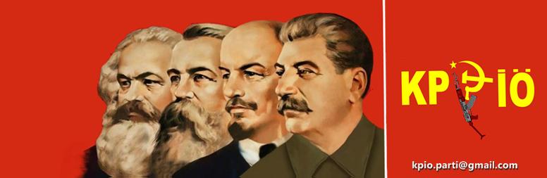 Komünist Parti-İnşa Örgütü (KP-İÖ)