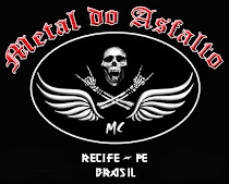 Metal do Asfalto