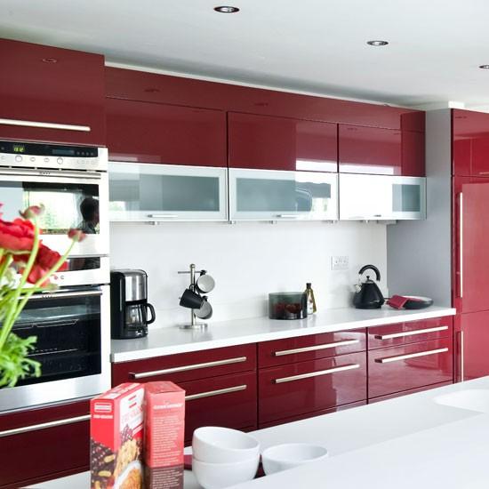 Muebles de cocina para ganar m s espacio kansei cocinas for Muebles de cocina profesional