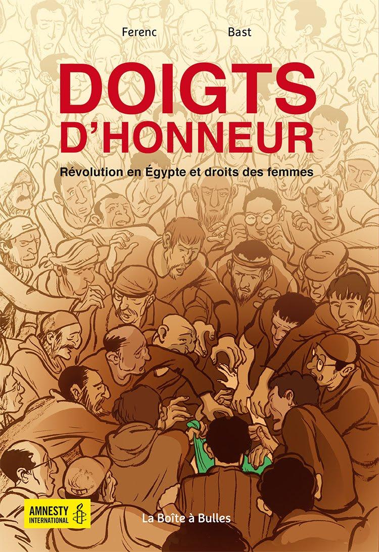 Doigts D'honneur
