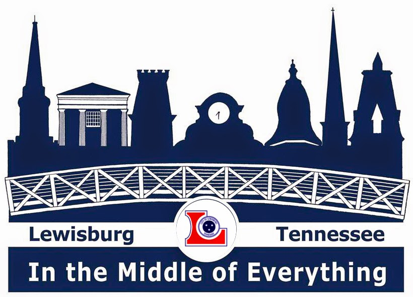 City of Lewisburg