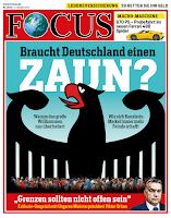 Európa, Focus, iszlám, kereszténység, Magyarország, migráció, Orbán Viktor,
