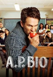 A.P. Bio Temporada 1 audio español