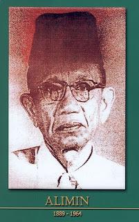 gambar-foto pahlawan kemerdekaan indonesia, Alimin