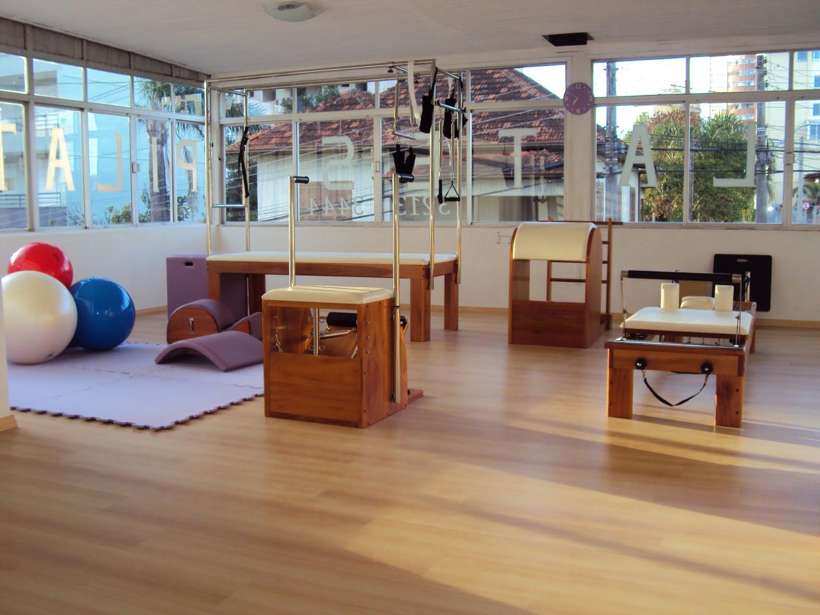 Studio Pilates e Quiropraxia