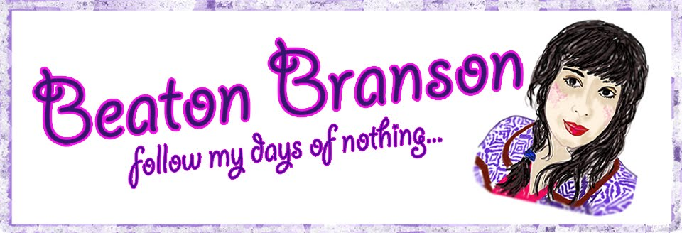 Beaton branson