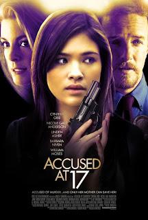 Ver online: Acusada a los 17 (Accused at 17) 2009