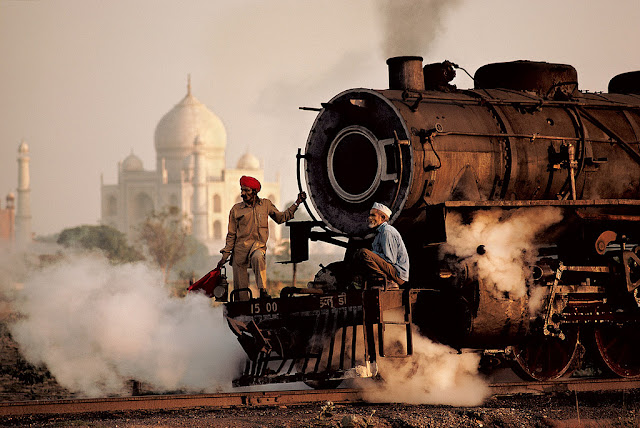Steam Rail: Celebrating 160 Years of Passenger Trains in India