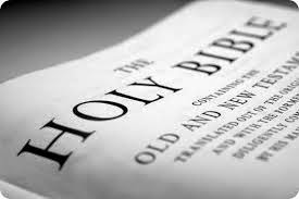 What are the Holy Scriptures? (LCMS Brief Statement 1932)