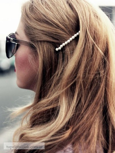 peinados 2015 clips +