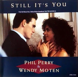 Phil Perry & Wendy Moten ‎– Still It's You