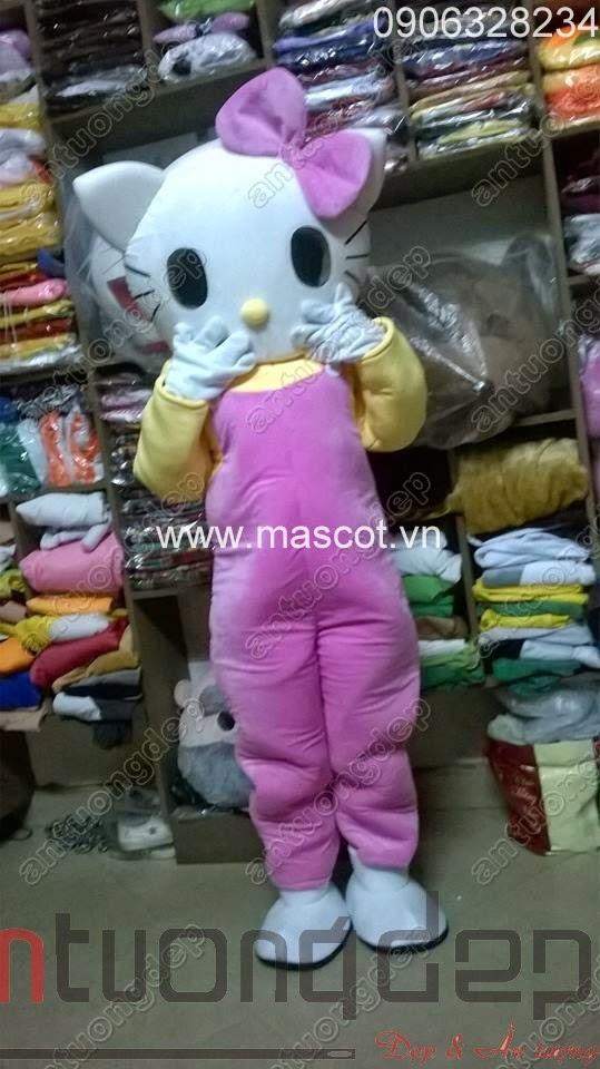 bán mascot giá rẻ