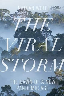 The Viral Storm - Nathan D Wolfe