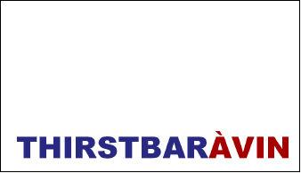THIRSTBARAVIN