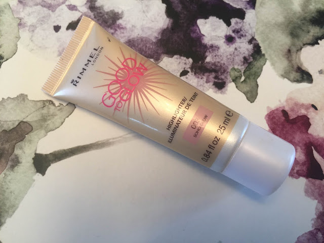 Rimmel Good to Glow Illuminator