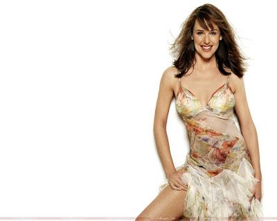Jennifer Garner Glamorous Wallpaper
