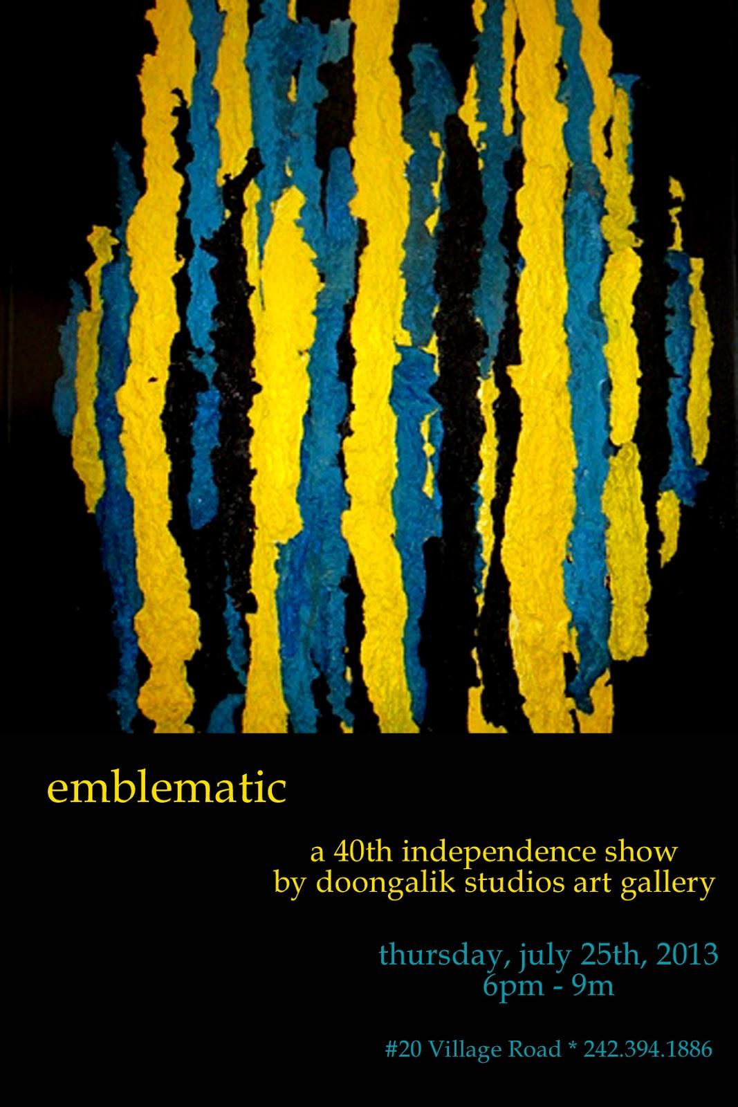 Emblematic