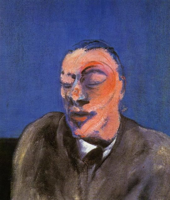 Francis Bacon 1909 1992 Anglo Irish Abstract Painter