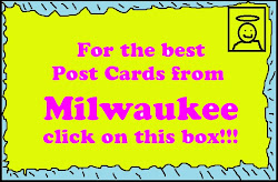 The Best Post Cards of Milwaukee