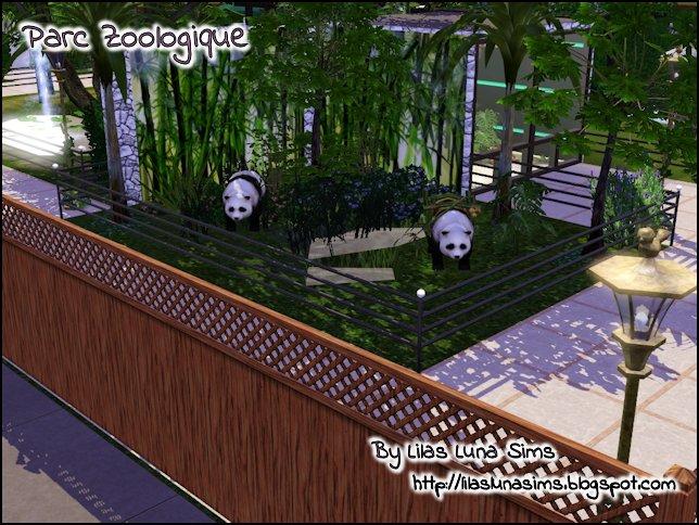 Galerie de Lilas Luna Sims Parc+Zoologique+(4)