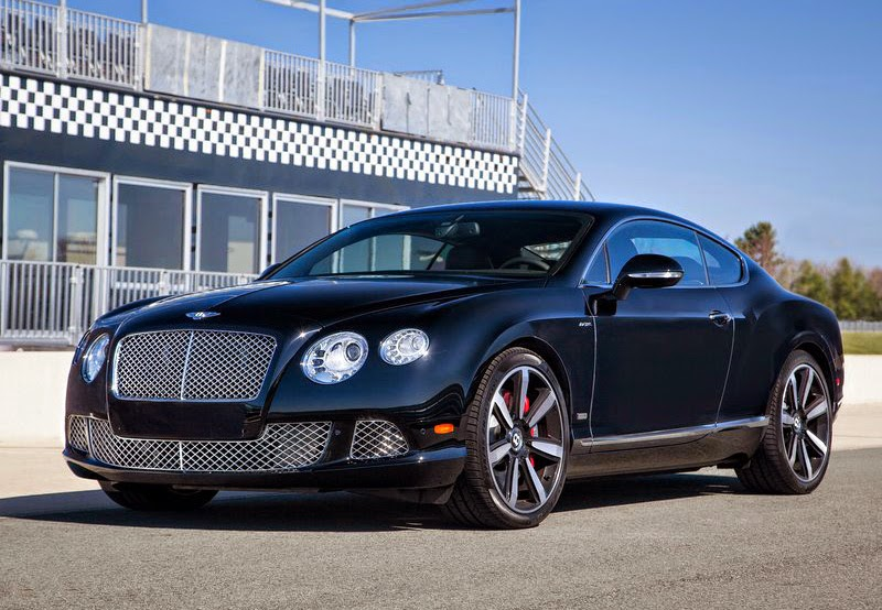 Bentley Continental GT W12 Le Mans Edition, 2014, Automotives Review, Luxury Car, Auto Insurance, Car Picture