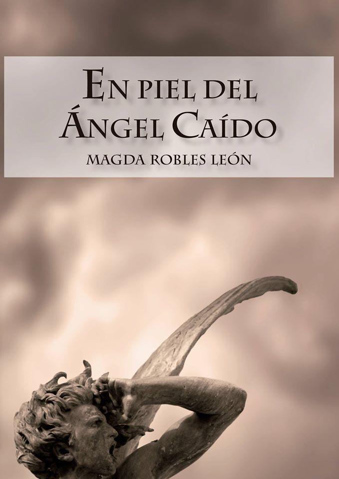 """""""En piel del ángel caído"""""""