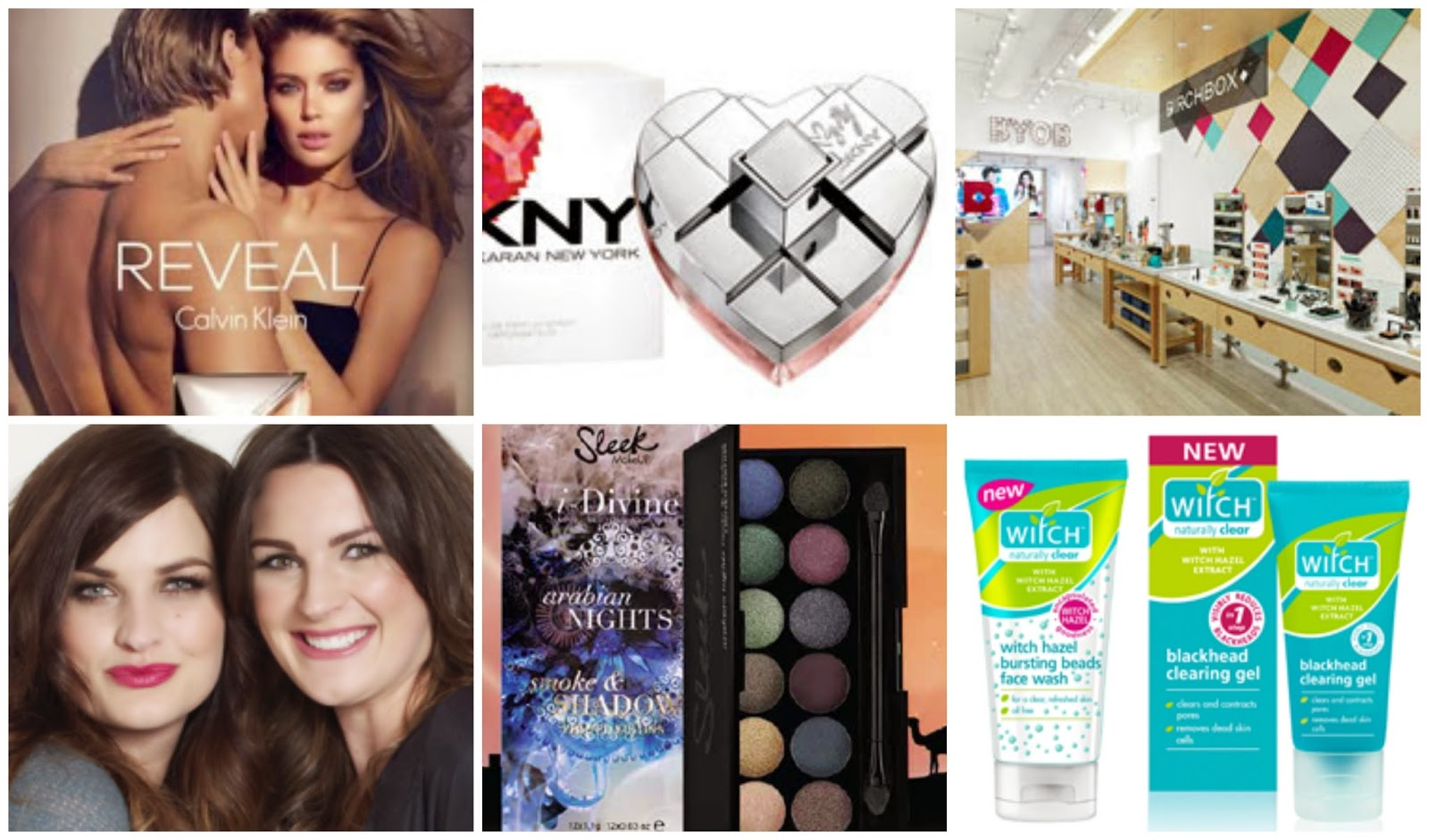 The Daily Beauty Report (11.07.14)