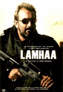 Lamhaa: The Untold Story of Kashmir (2010)