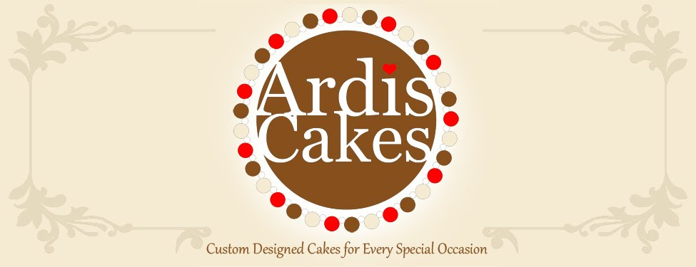 Ardis Cakes