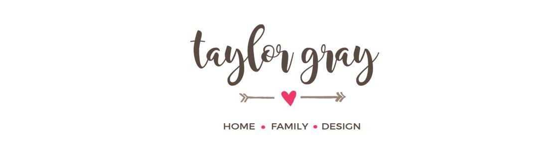 Taylor Gray Blog