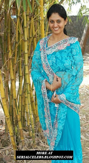 Aunty Actress Archana Pillai
