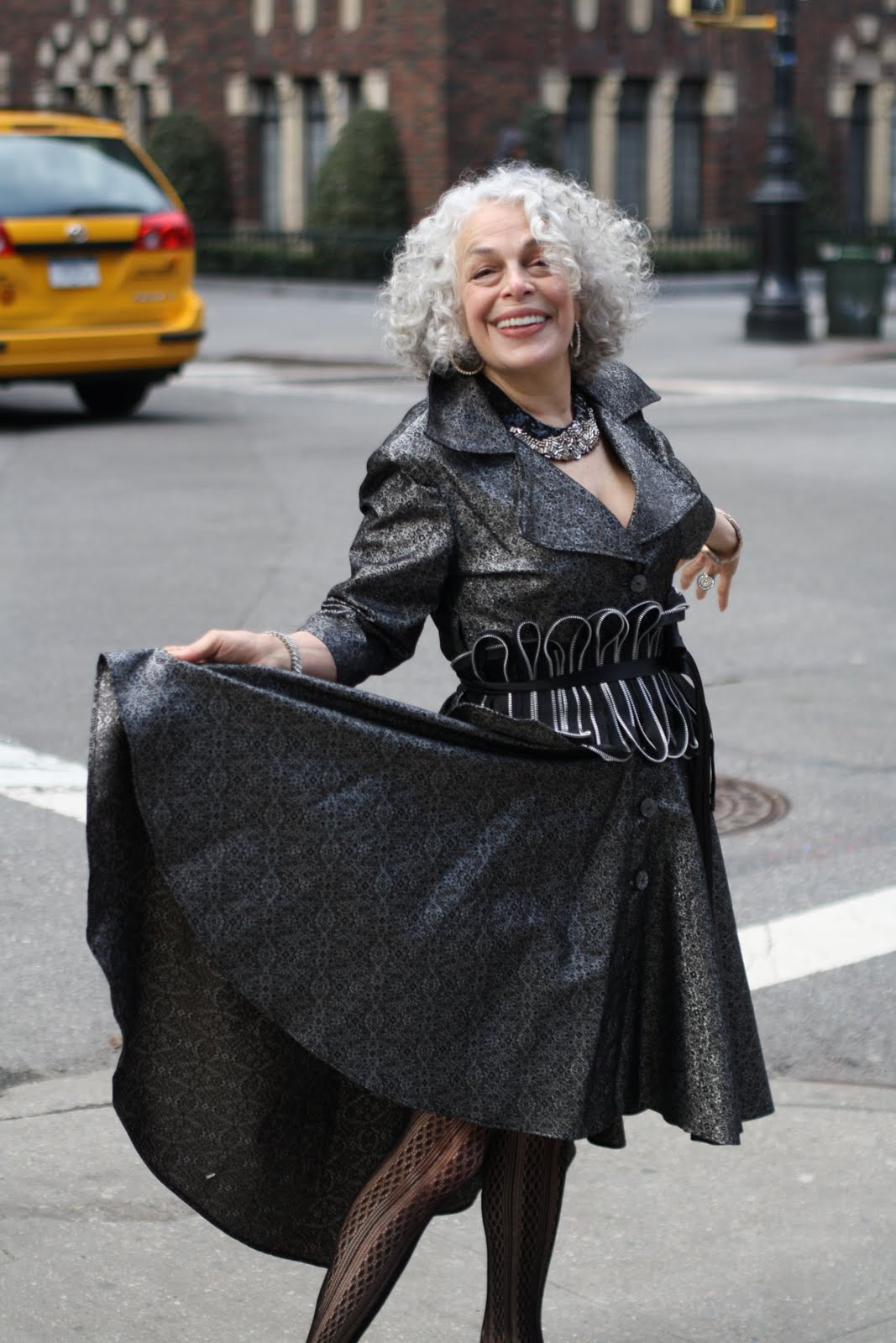 Фото пожилых худых женщин 24 фотография