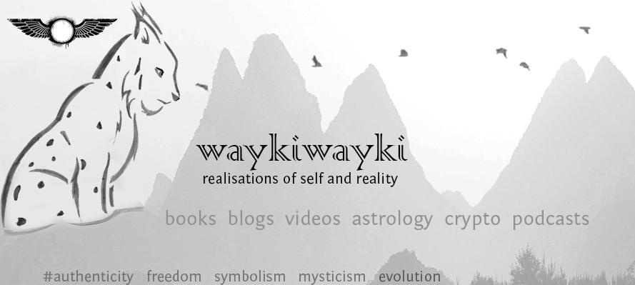 Wayki Wayki Blog
