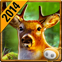 Deer Hunter 2014 v1.1.0 (Unlimited Money & Glu) Apk Android