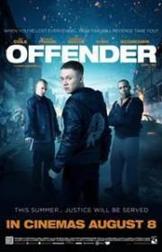 Ver Offender (2012) Online