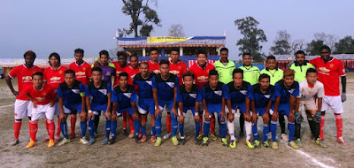 Birtamod FC enters mungpoo gold cup final