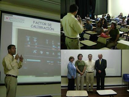 Conferencia sobre Protección Radiológica en Radiología Intervencionista