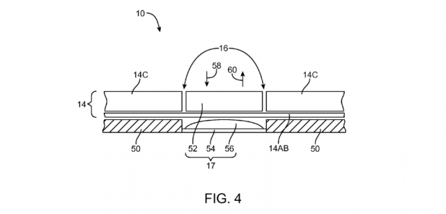 Apple Flexible Displays