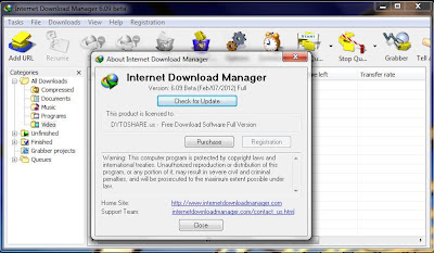 New%2BPicture Internet Download Manager 6.09 Beta   Full Patch