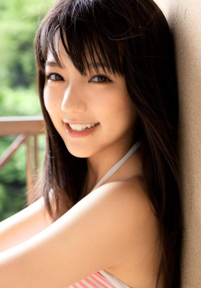 DOGOL: 7 wanita asia pemain video porno tercantik