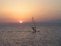 windsurfing chałupy
