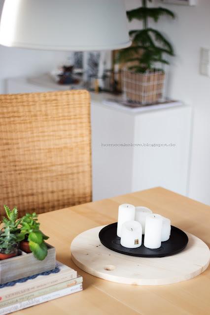 Holztablett selbermachen, Tablett aus Holz, Diy Holztablett