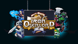 Iron Overlord (Full) v1.0 for iPhone/iPad