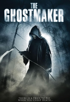 Filme Poster The Ghostmaker DVDRip XviD & RMVB Legendado
