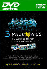 3 millones (2011) DVDRip